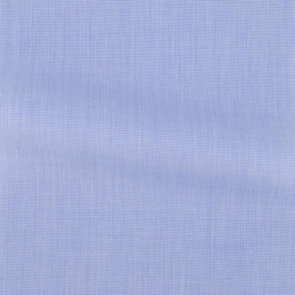 Fil à Fil Uni Bleu