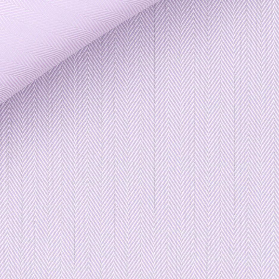 Chevron Uni Violet