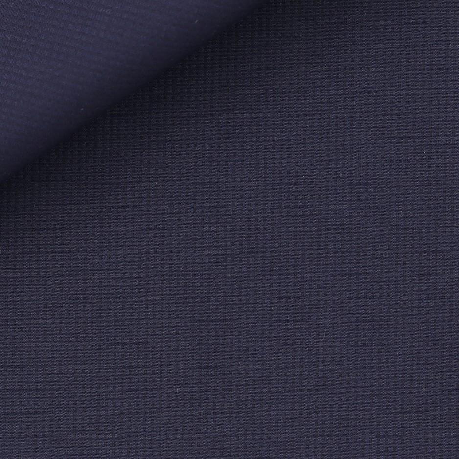 Piquet Uni Bleu