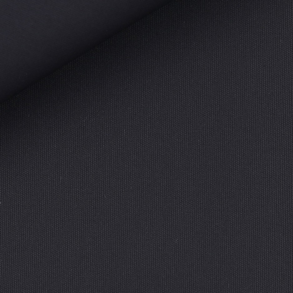 Piquet Uni Noir