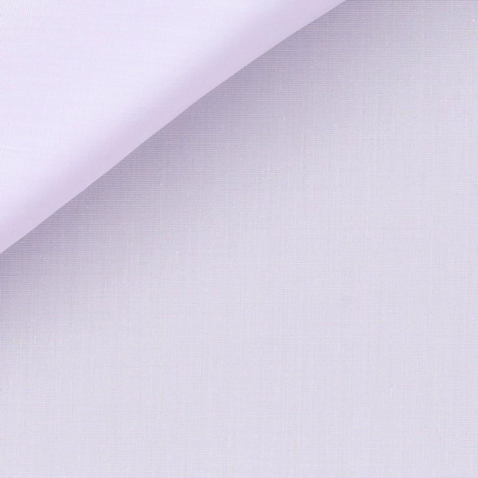 Popeline Uni Violet