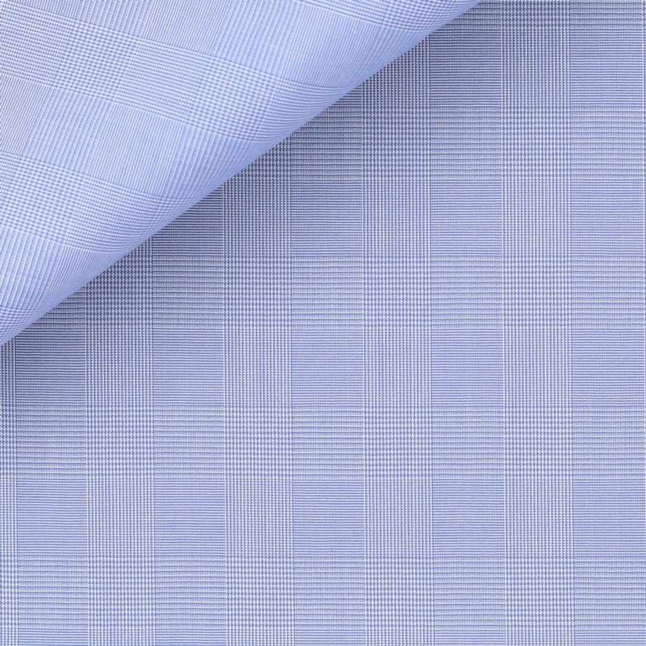 Zéphir Carreaux Bleu