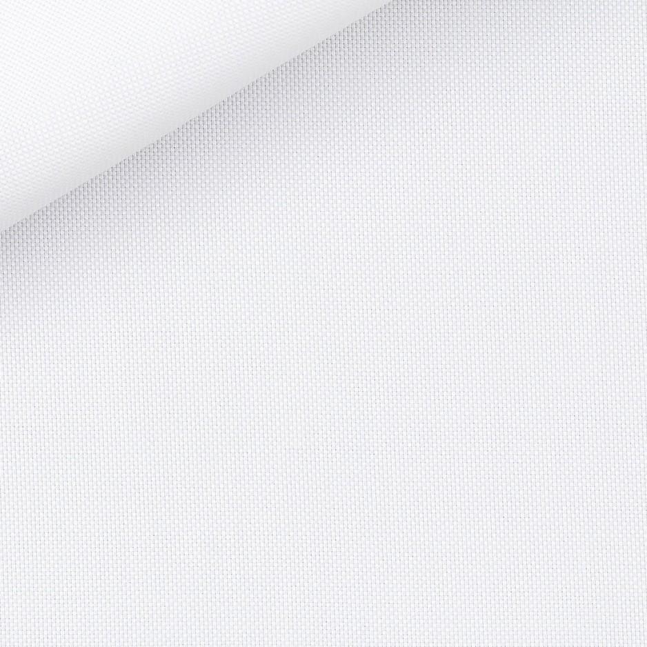 Oxford Uni Blanc (repassage facile)