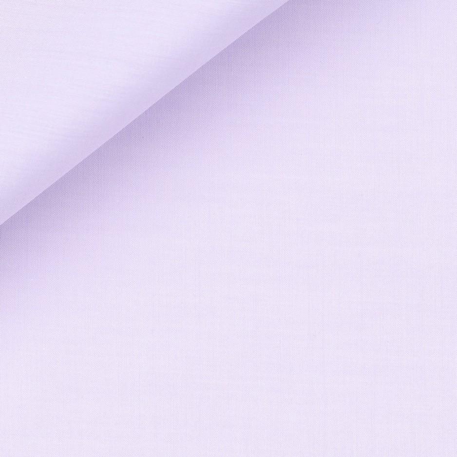Chambray Uni Violet