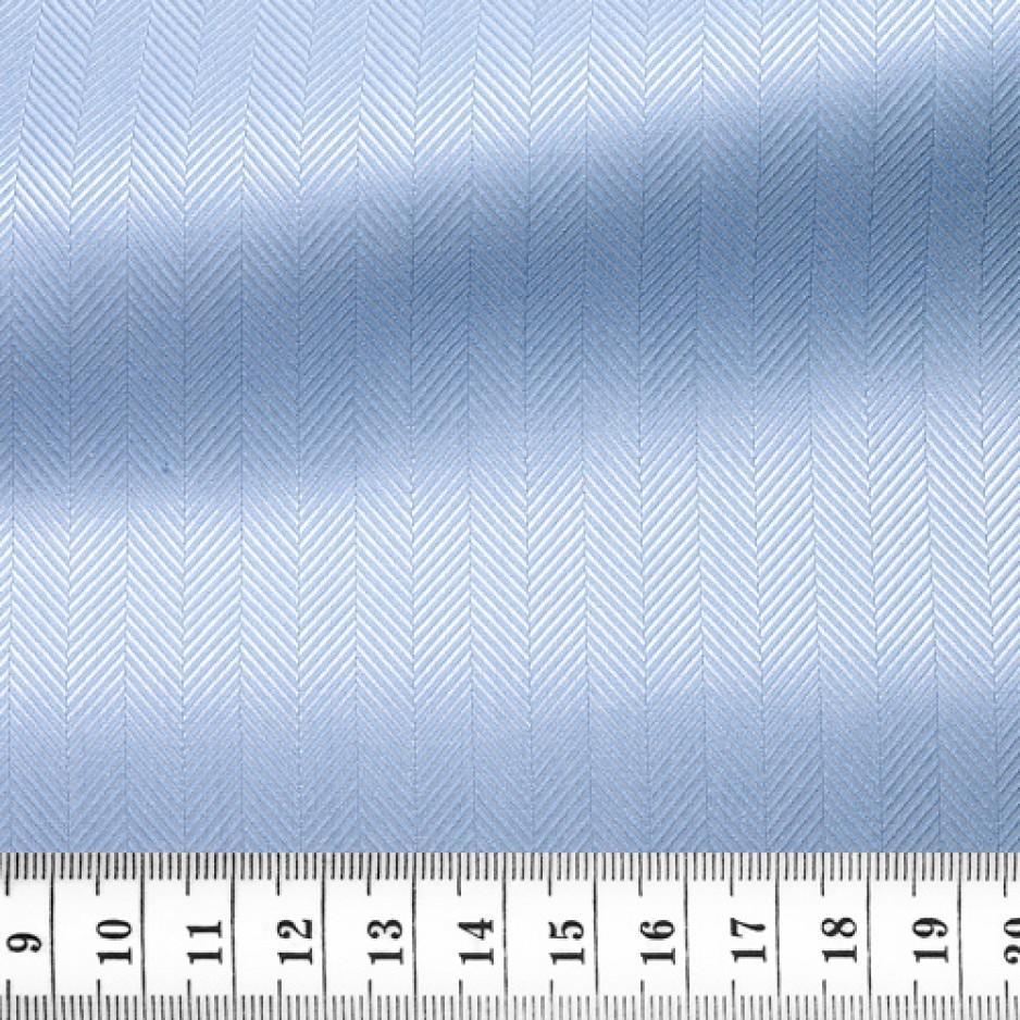 Chevron Uni Bleu