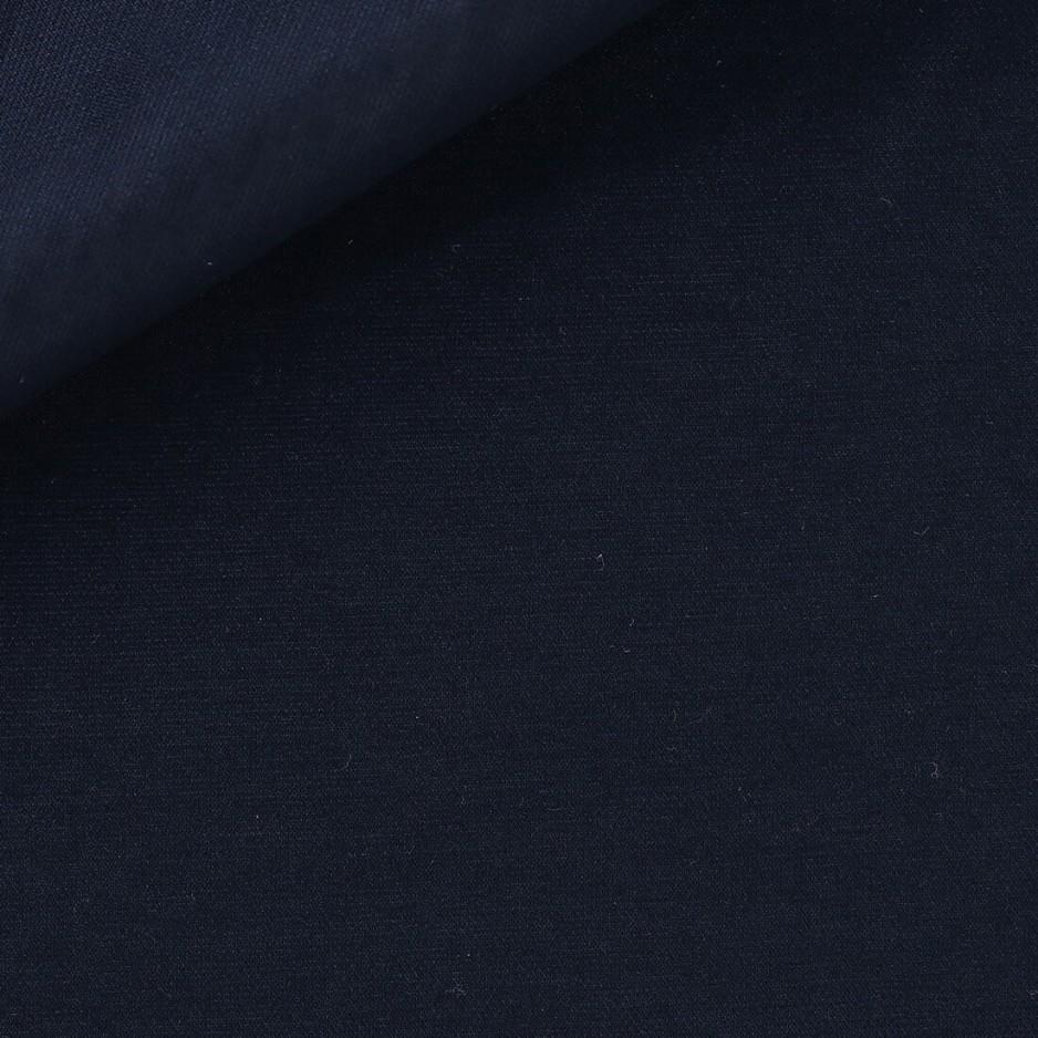 Jersey Uni Bleu