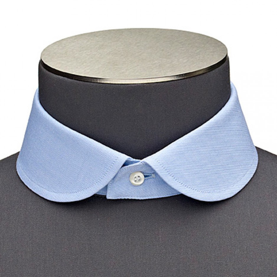 Col Dandy Rond - Chemise