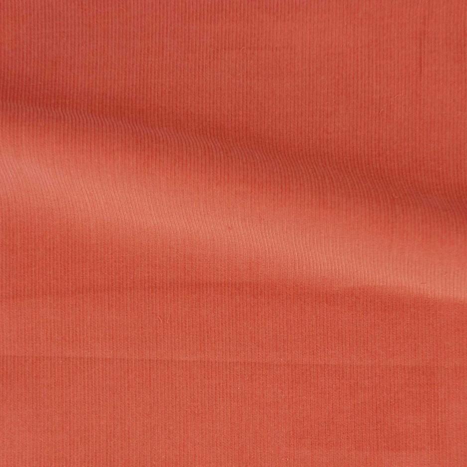 Twill Uni Rouge