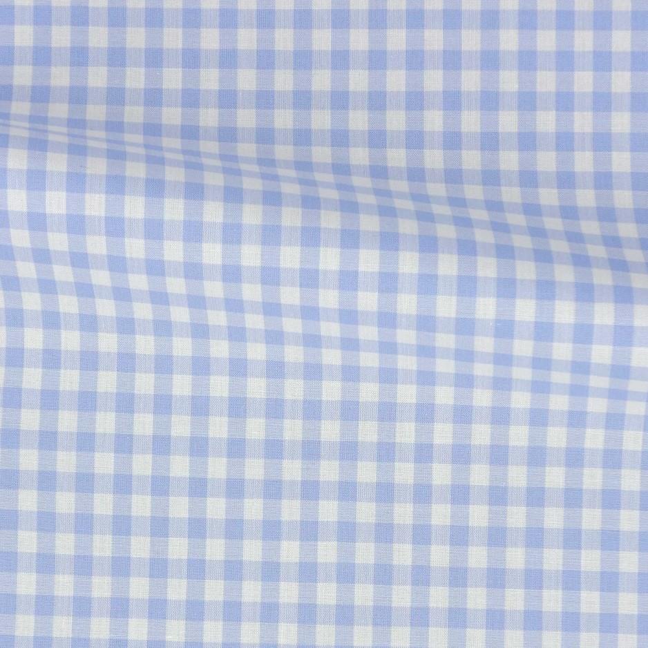 Zephir Carreaux Bleu
