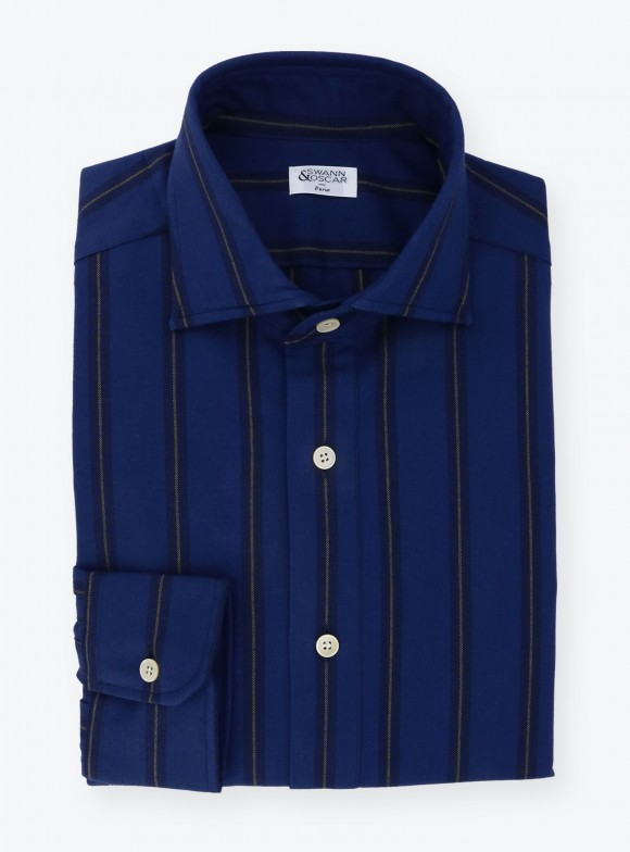 Chemise Oxford Gorge Polo