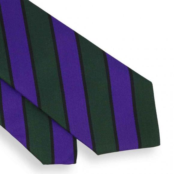 Club vert et violet