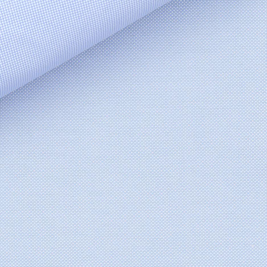 Oxford Uni Bleu (repassage facile)