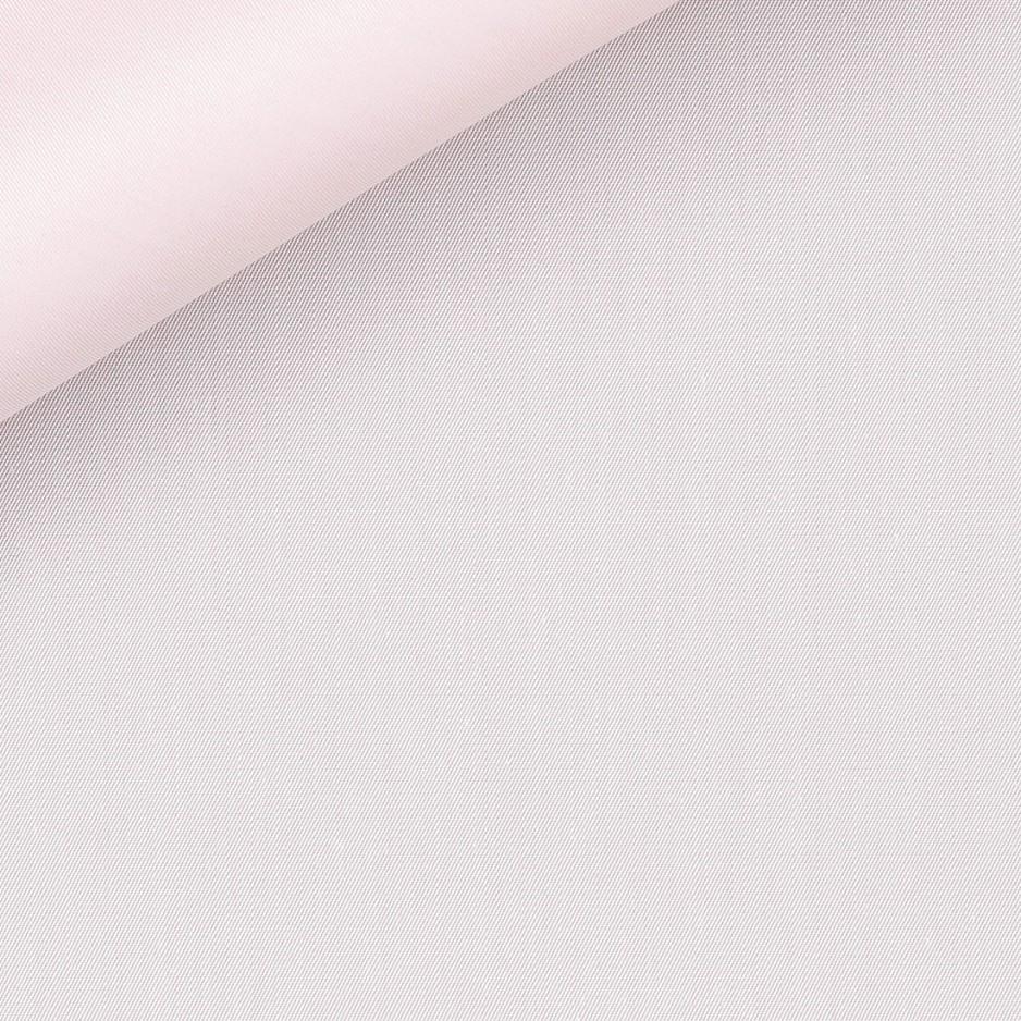 Twill Uni Rose (repassage facile)