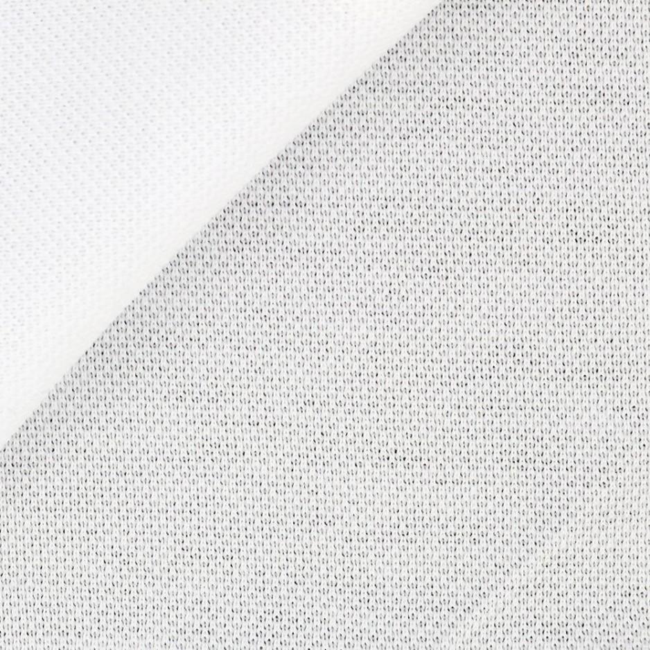 Jersey Uni Blanc