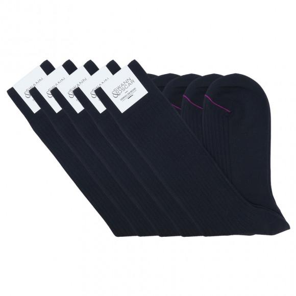 Semainier Noir (Basses)