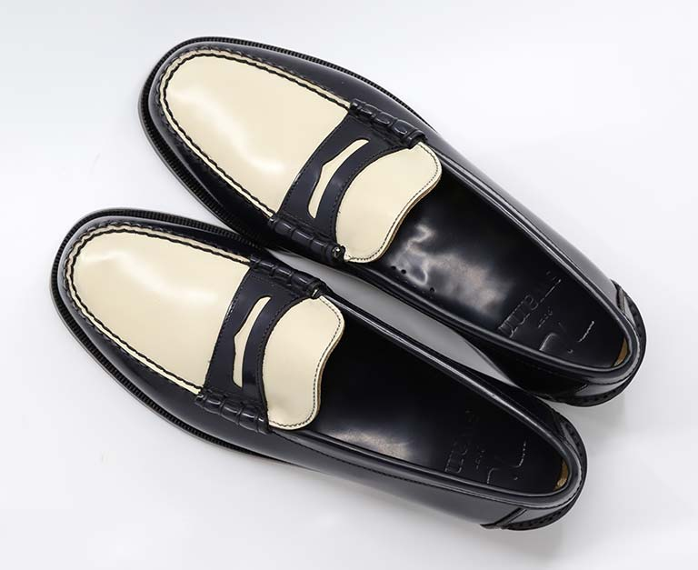 Le Penny Loafer Ivy !
