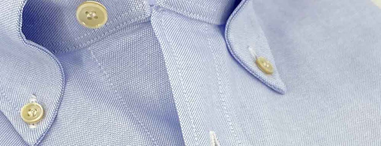 La chemise OCBD