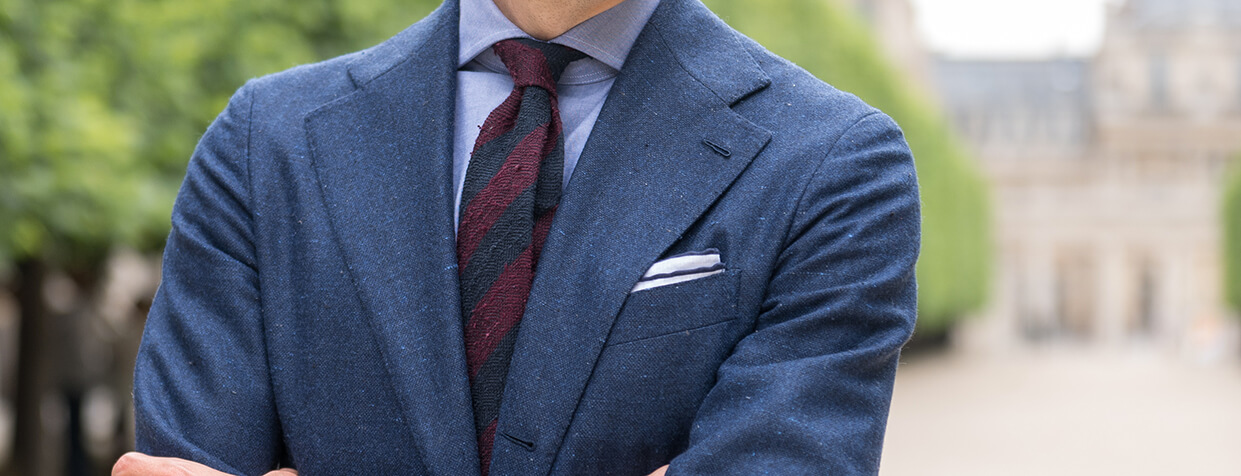 Soldes Cravates