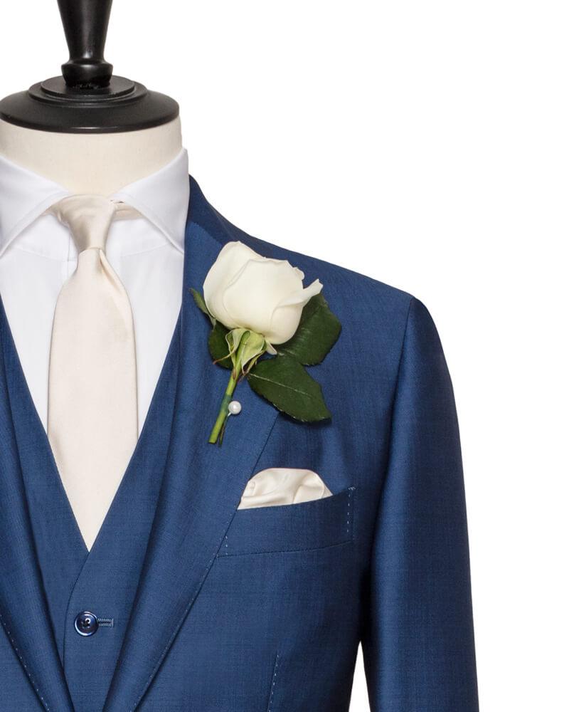 Costume 3 pièces marié