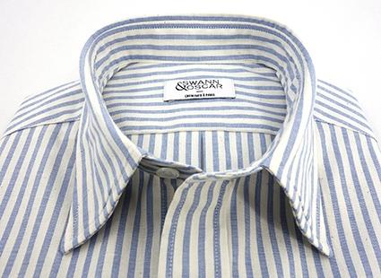 Chemises Raw Oxford