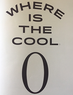 Article Where Is The Cool - Chemises Swann