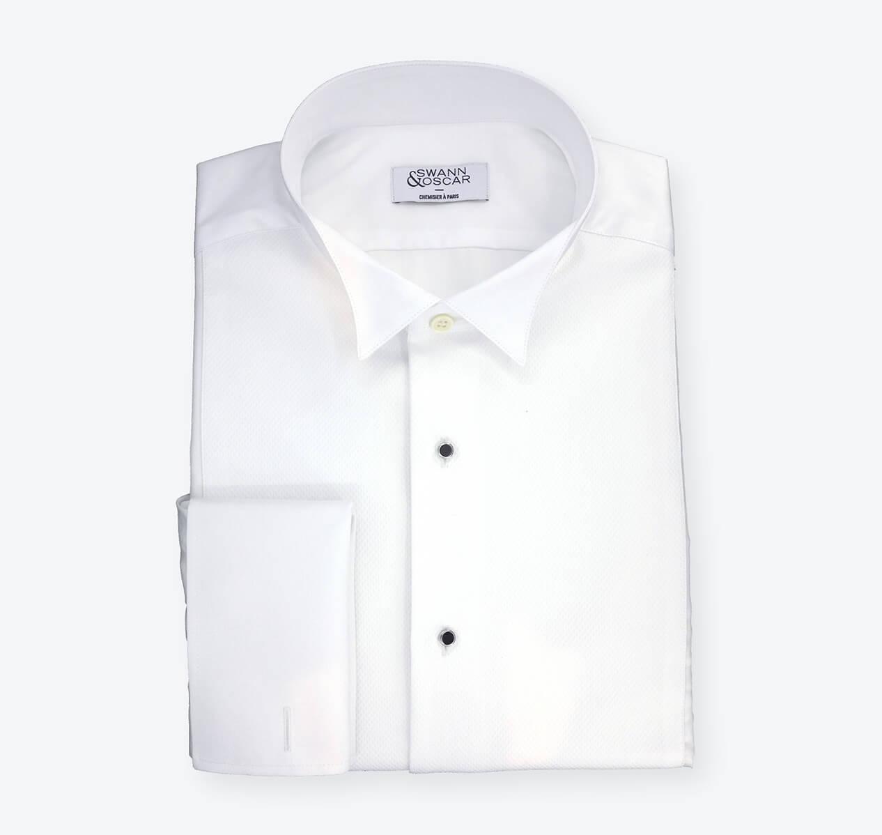 Chemise de soirée