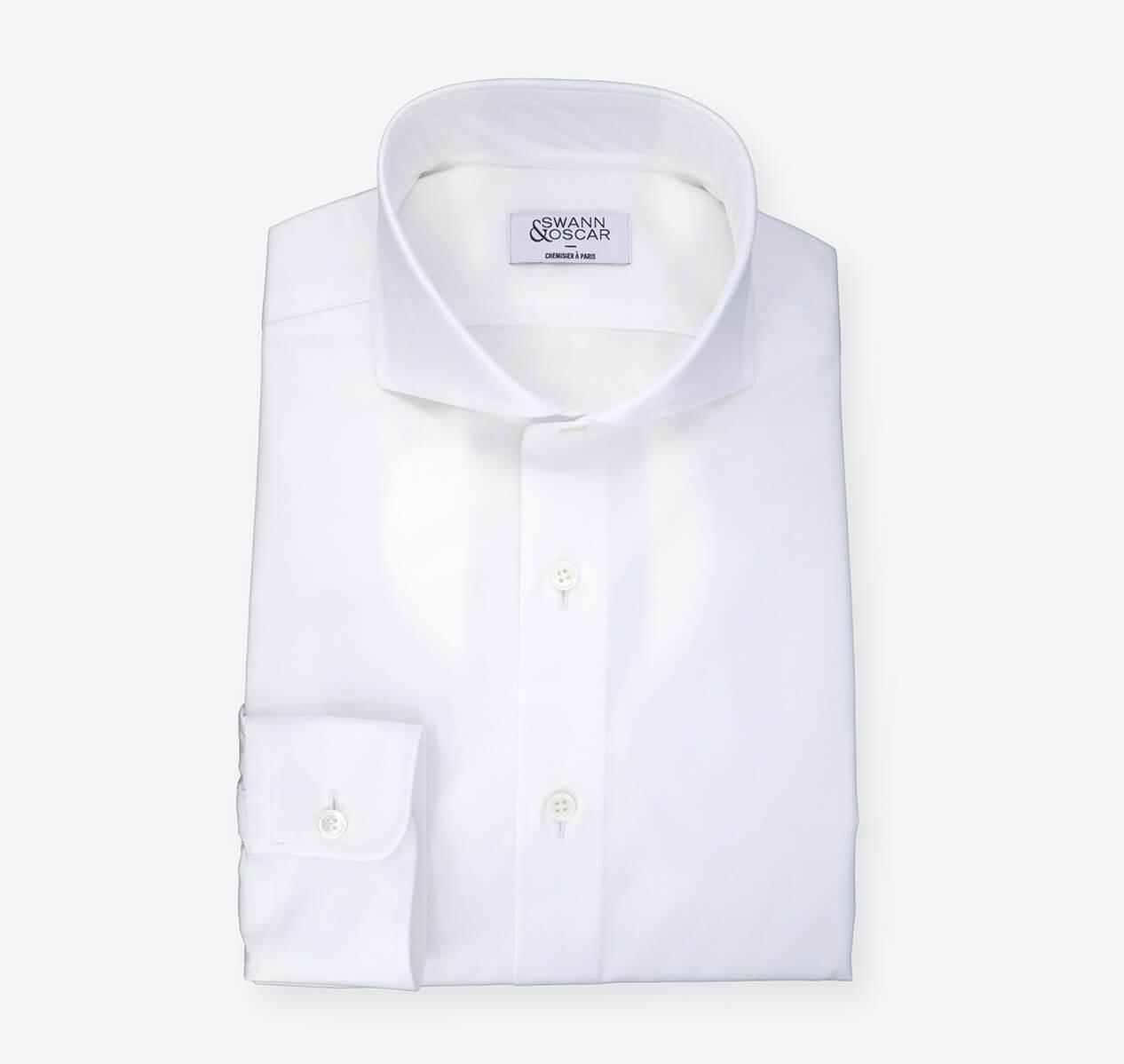 Chemise pour Homme Cintrée