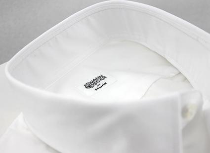 Guide de la chemise blanche