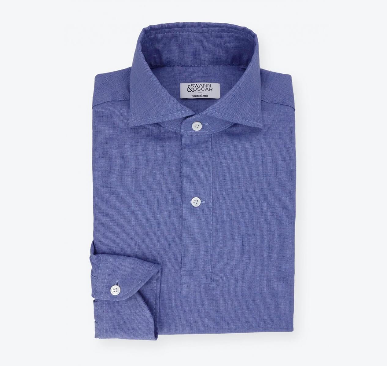La Chemise Polo