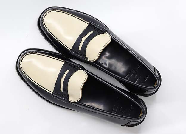 Mocassins Penny Loafer Ivy