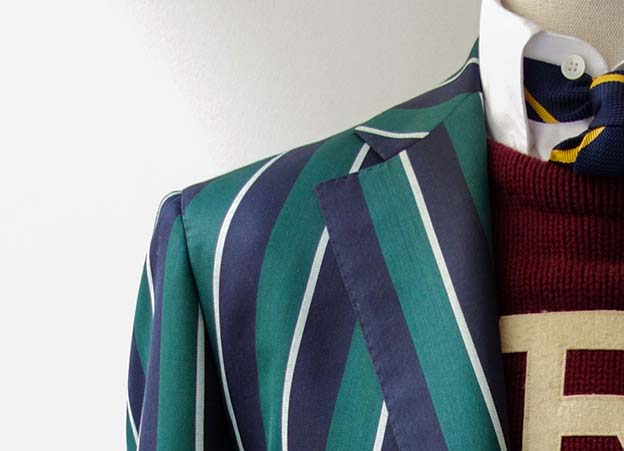Rowing Blazer