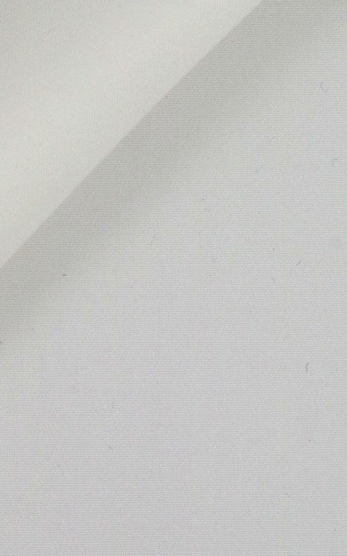 Tissu chemise ivoire