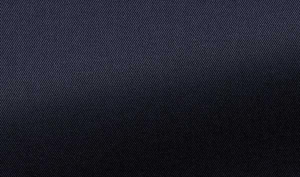 Tissu costume coton bleu marine