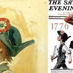 JC Leyendecker Post Illustrated