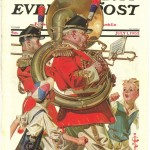 JC Leyendecker Post Illustrated