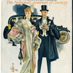 JC Leyendecker The Club Fellow