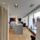 Visite 360° de la boutique de chemises à Paris