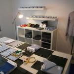 Boutique Chemises sur Mesure Bruxelles