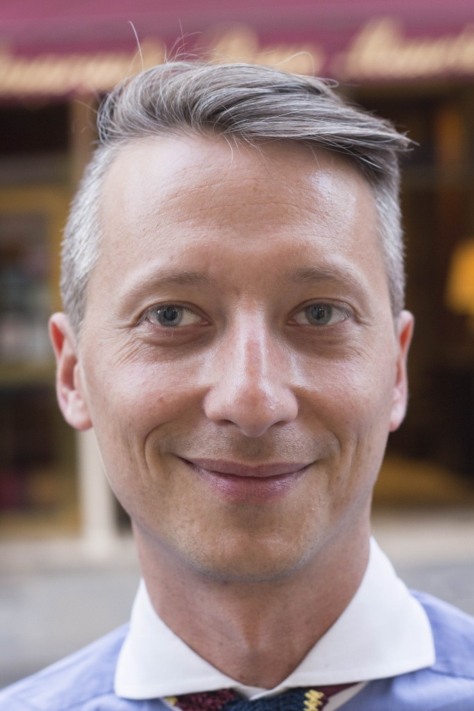 Guillaume Desjardins