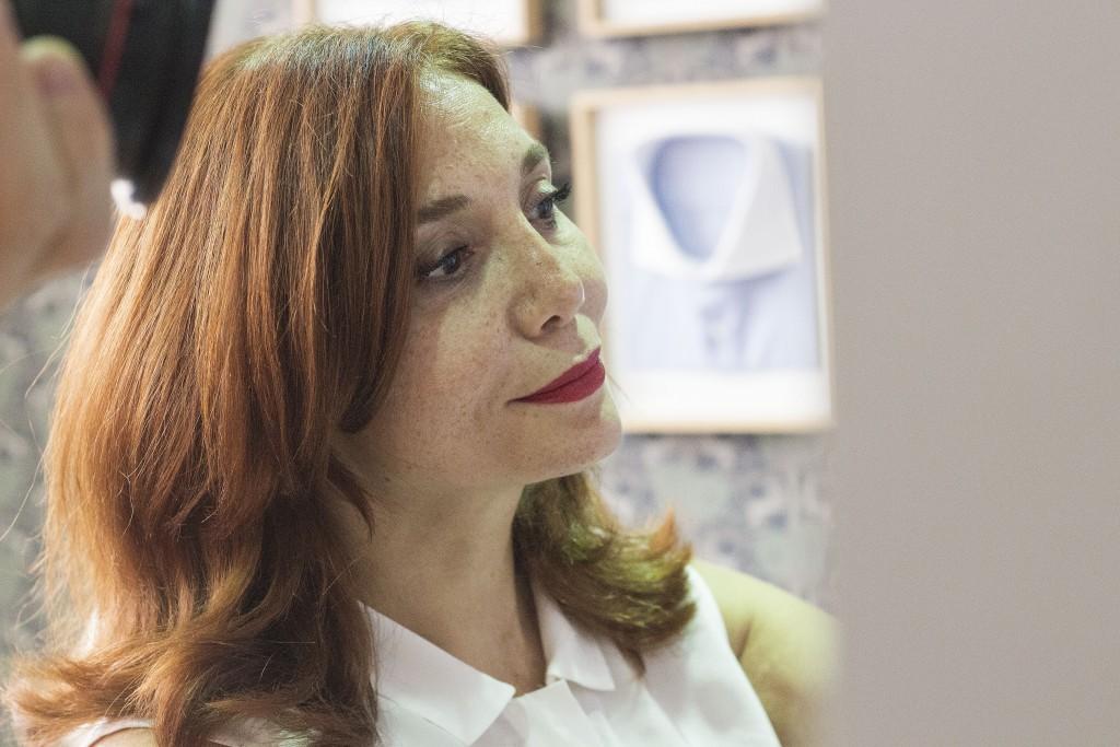 Sonitta Nader