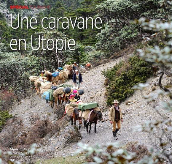 caravane liotard