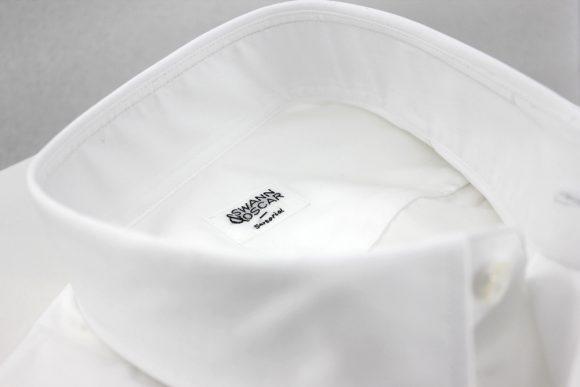 chemise blanche parfaite