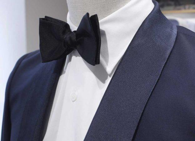La chemise blanche parfaite en coton Thomas Mason