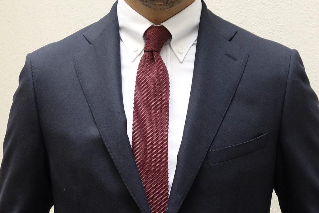 chemise-oxford-formelle