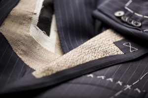 tailoring traditionnel