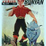 Chemise carreaux Paul Bunyan