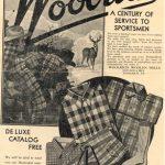 Chemise à carreaux Pub Woolrich