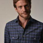 lookbook chemise flanelle carreaux gris bleu1