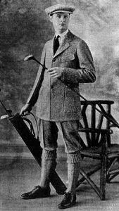 Tweed-Golf-Suit