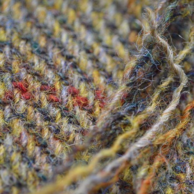 tissu harris tweed